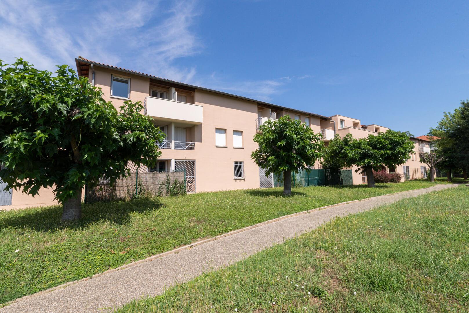 Homki - Vente Appartement  de 28.0 m² à Toulouse 31500