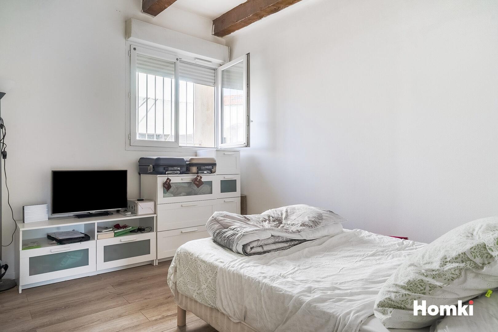 Homki - Vente Appartement  de 73.0 m² à Marseille 13014