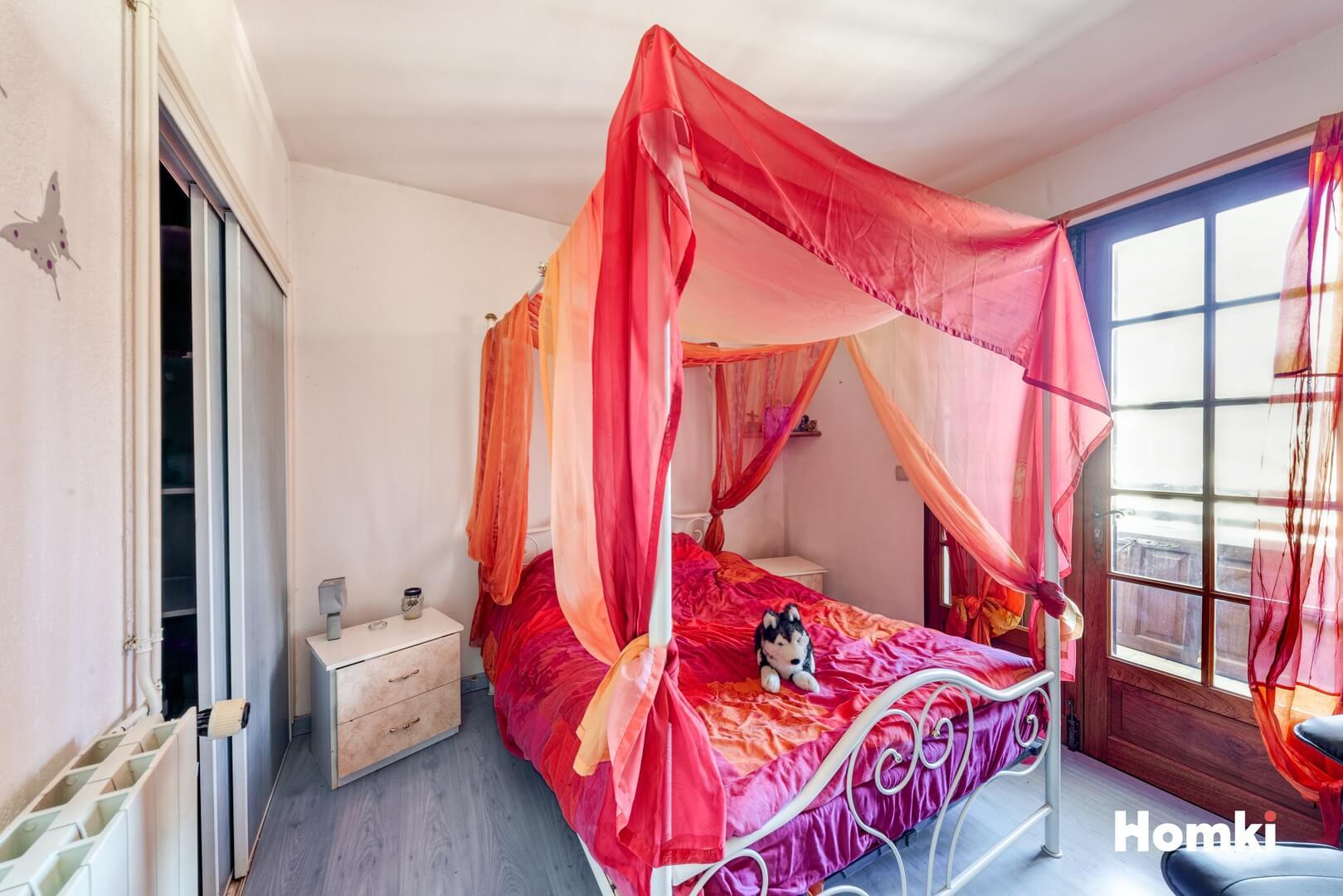 Homki - Vente Maison de ville  de 170.0 m² à Mezel 04270