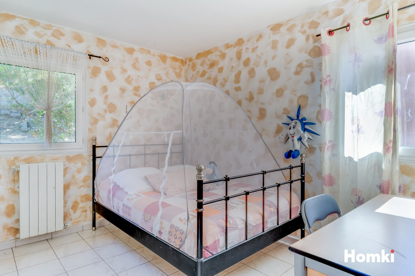 Homki - Vente Maison/villa  de 120.0 m² à Marseille 13011