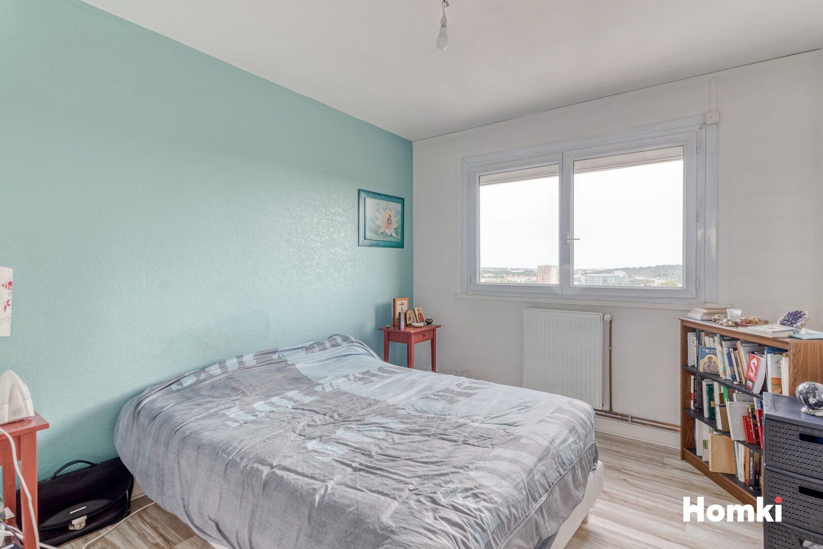 Homki - Vente Appartement  de 69.89 m² à Toulouse 31100
