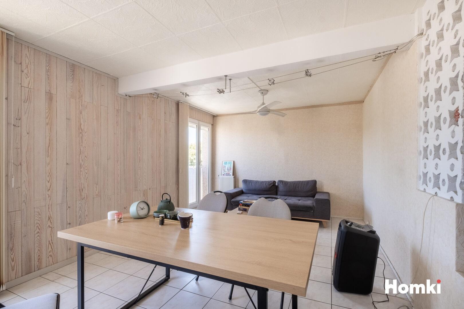 Homki - Vente Appartement  de 73.0 m² à Toulouse 31500