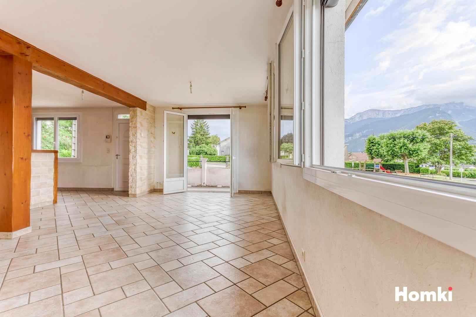 Homki - Vente Maison/villa  de 110.0 m² à Voreppe 38340