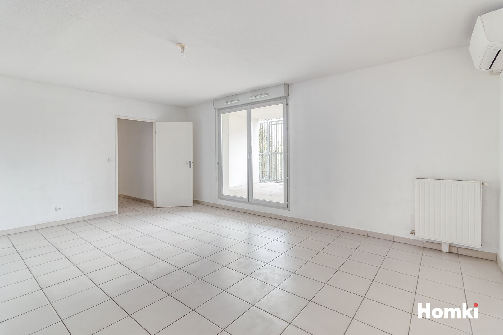 Homki - Vente Appartement  de 64.0 m² à Toulouse 31300