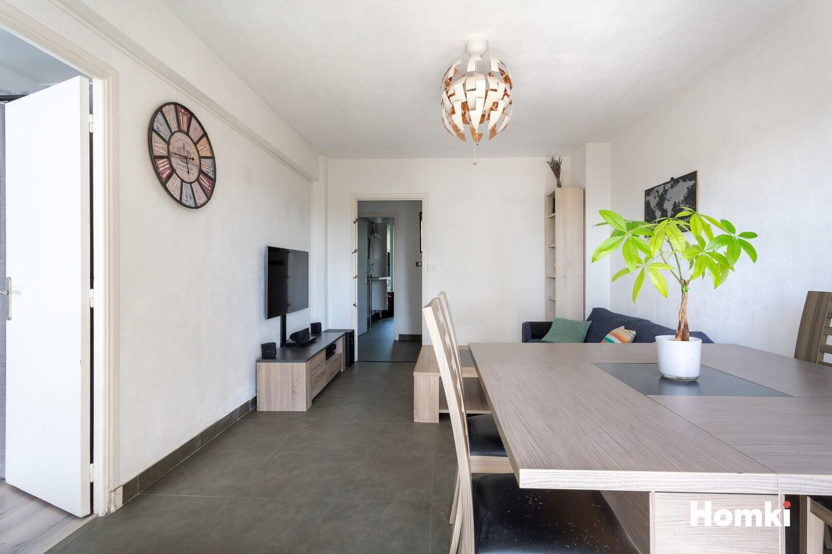 Homki - Vente Appartement  de 57.0 m² à Antibes 06600