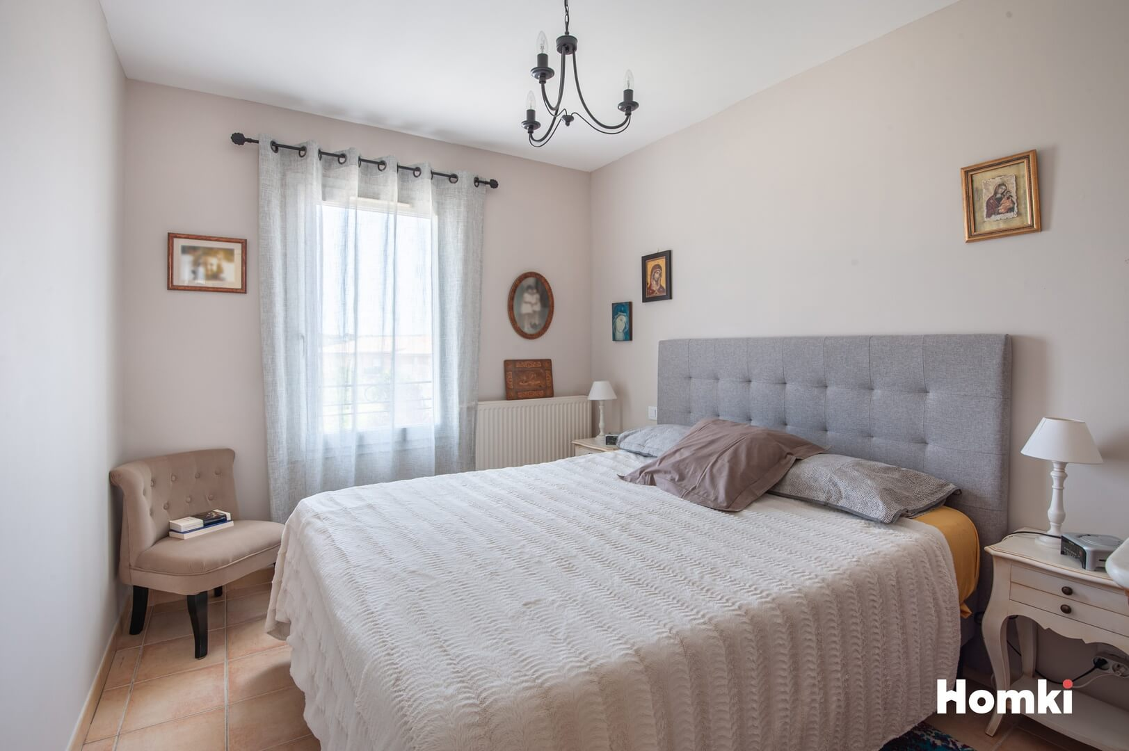 Homki - Vente Appartement  de 88.0 m² à Venelles 13770
