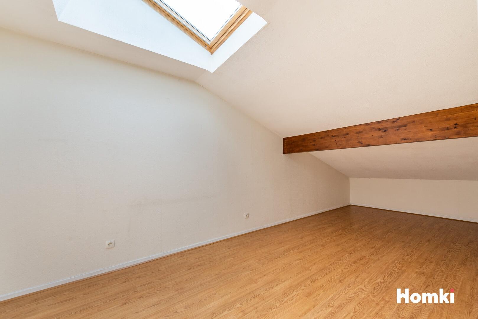 Homki - Vente Appartement  de 80.0 m² à Toulouse 31400