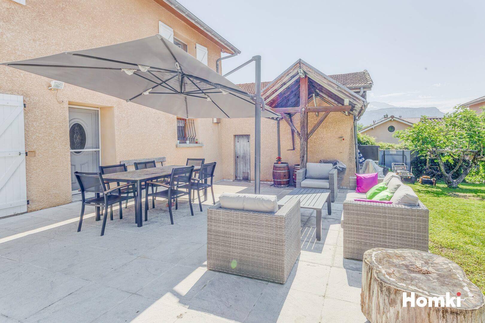 Homki - Vente Maison/villa  de 200.0 m² à Voiron 38500