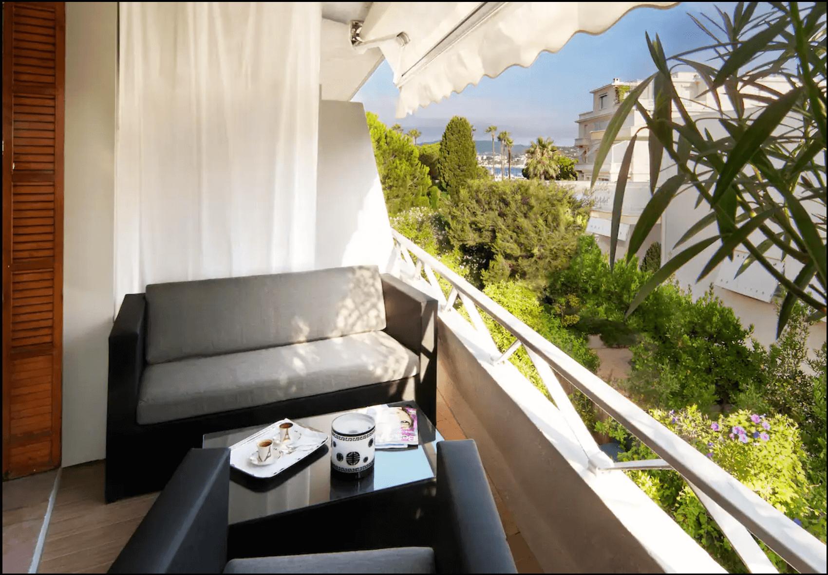 Homki - Vente Appartement  de 37.0 m² à Cannes 06400