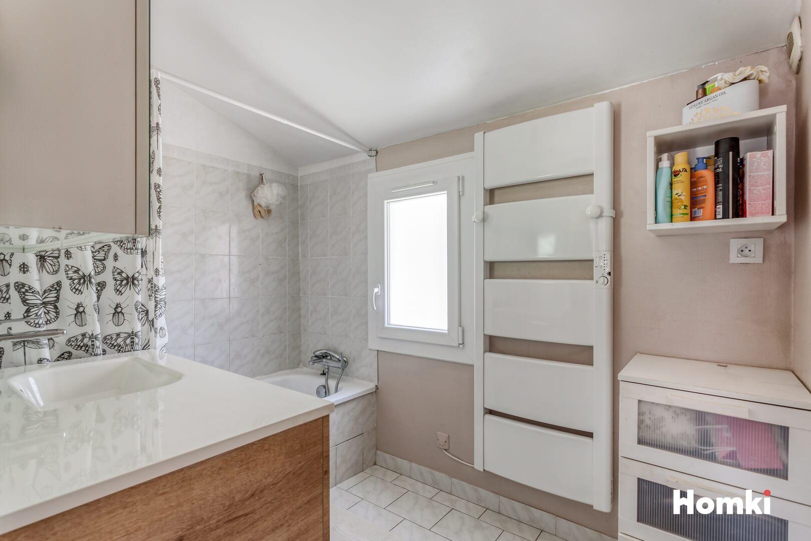 Homki - Vente Maison/villa  de 75.0 m² à Marseille 13012