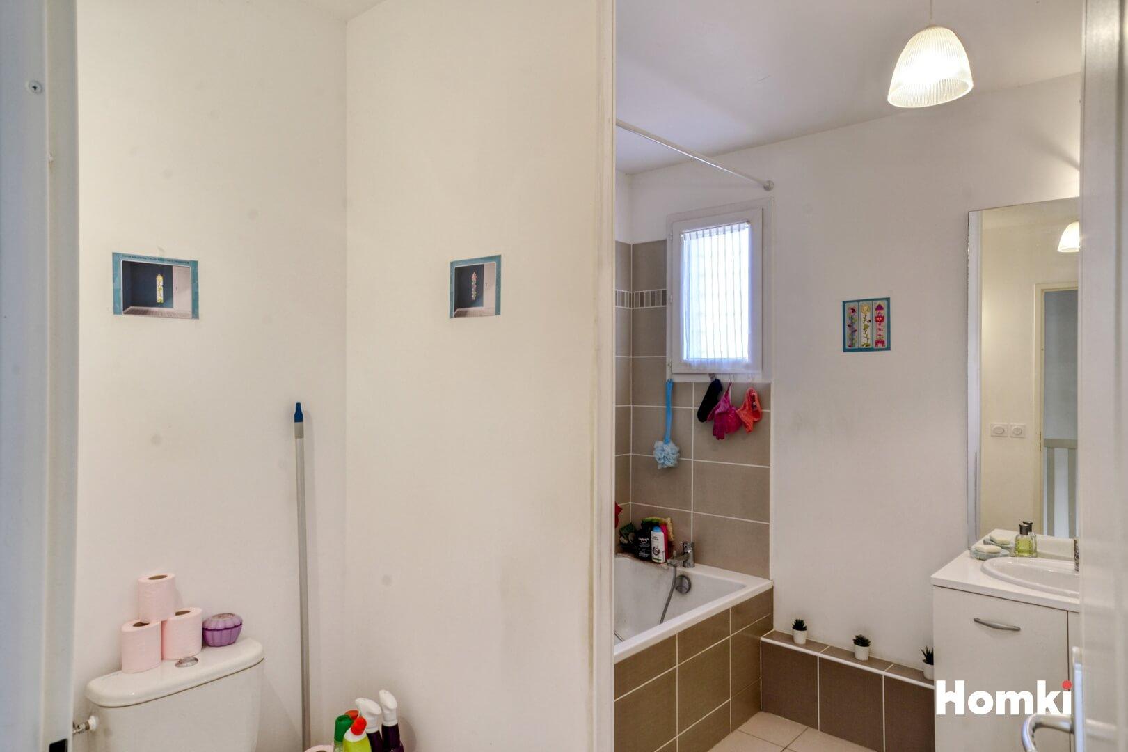 Homki - Vente Maison/villa  de 76.0 m² à Châteauneuf-les-Martigues 13220