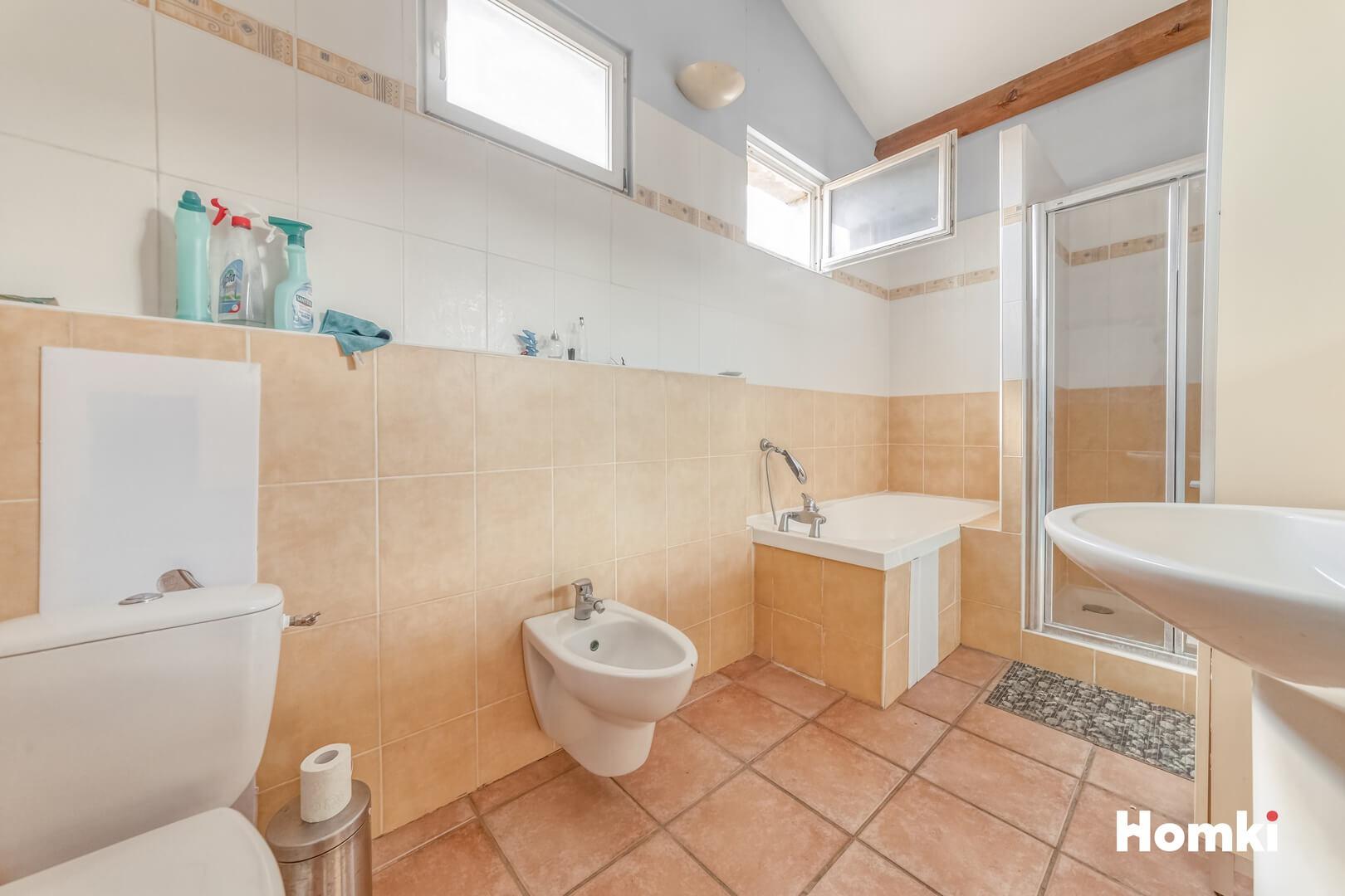 Homki - Vente Maison/villa  de 270.0 m² à Avèze 30120