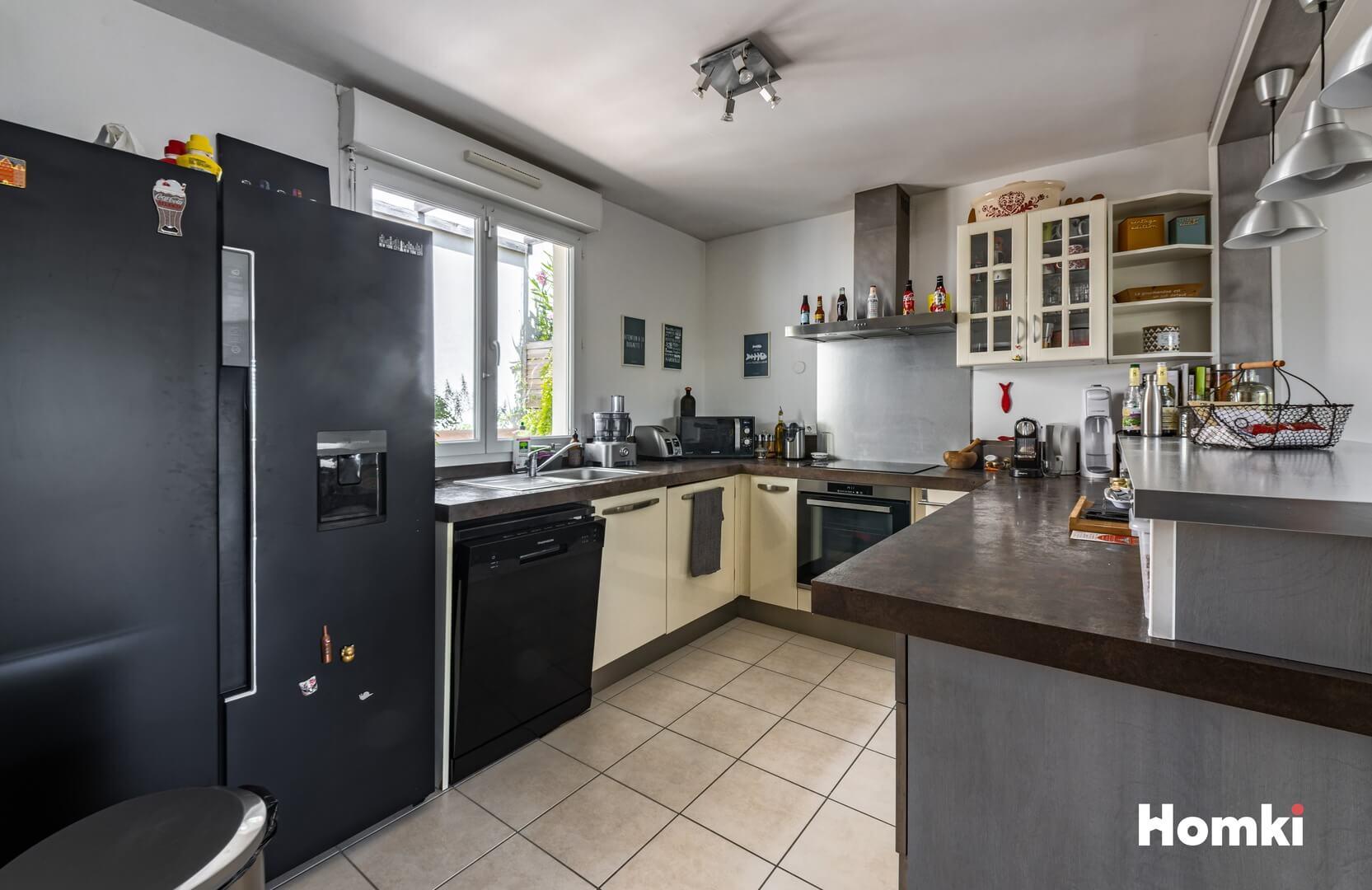 Homki - Vente Maison/villa  de 86.0 m² à Marseille 13013