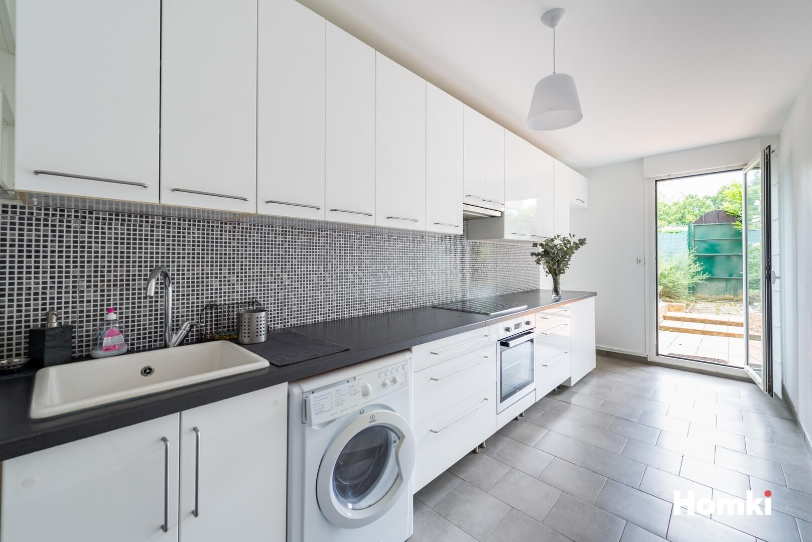 Homki - Vente Appartement  de 70.0 m² à Toulouse 31400