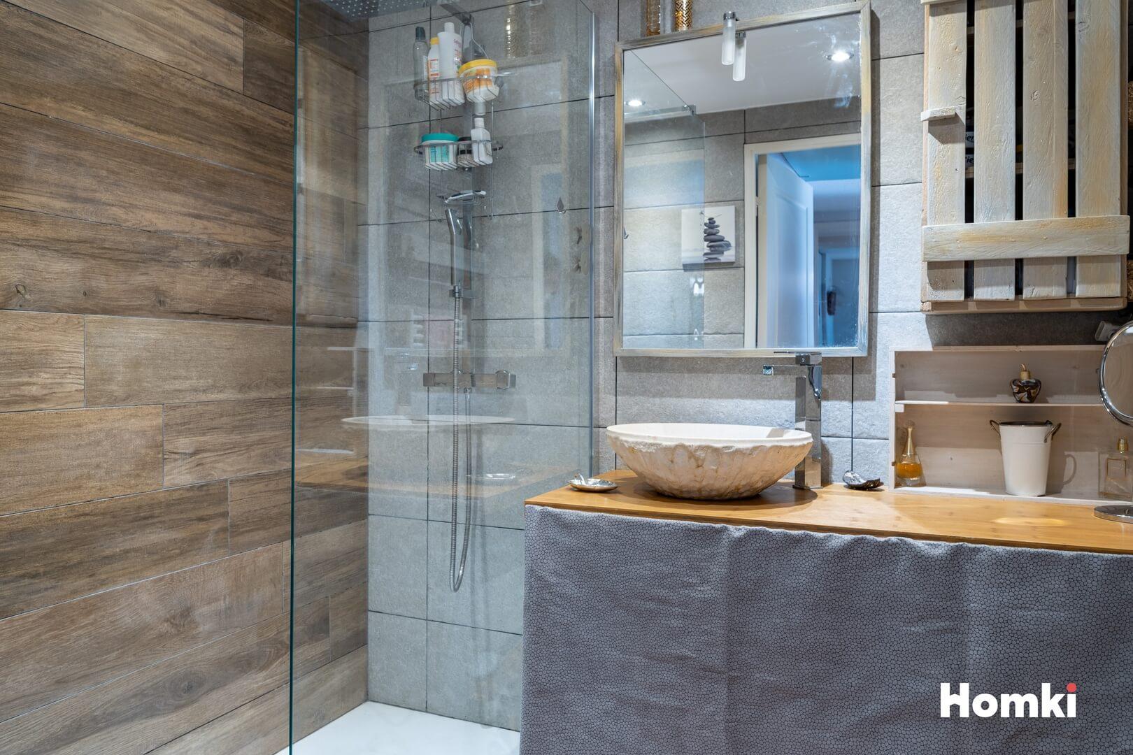 Homki - Vente Appartement  de 58.0 m² à Vallauris 06220
