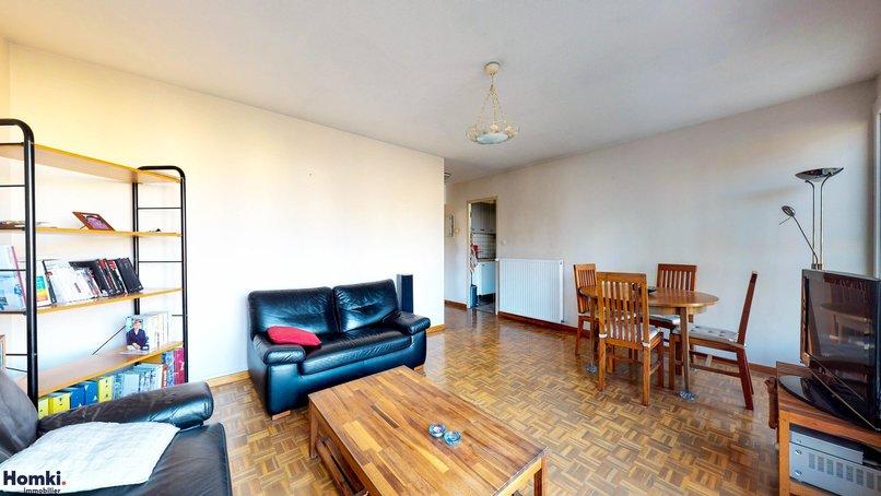 Homki - Vente appartement  de 76.1 m² à marseille 13010