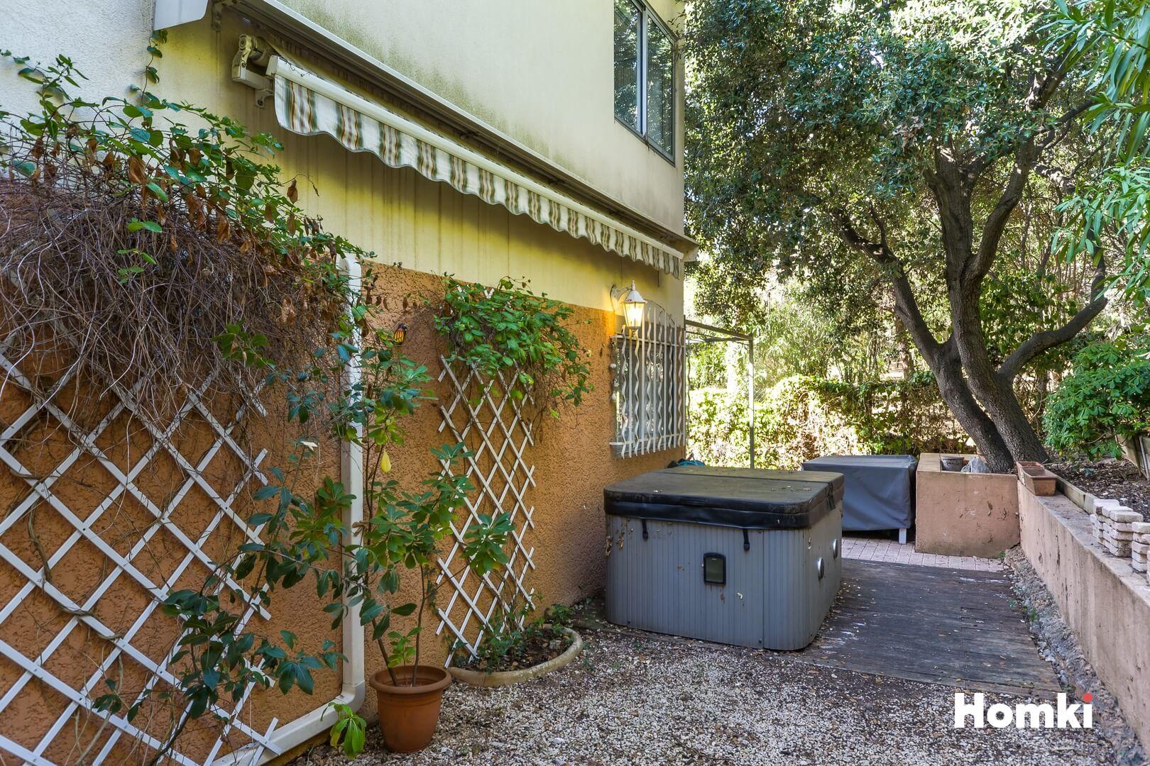 Homki - Vente Appartement  de 20.0 m² à Sausset-les-Pins 13960