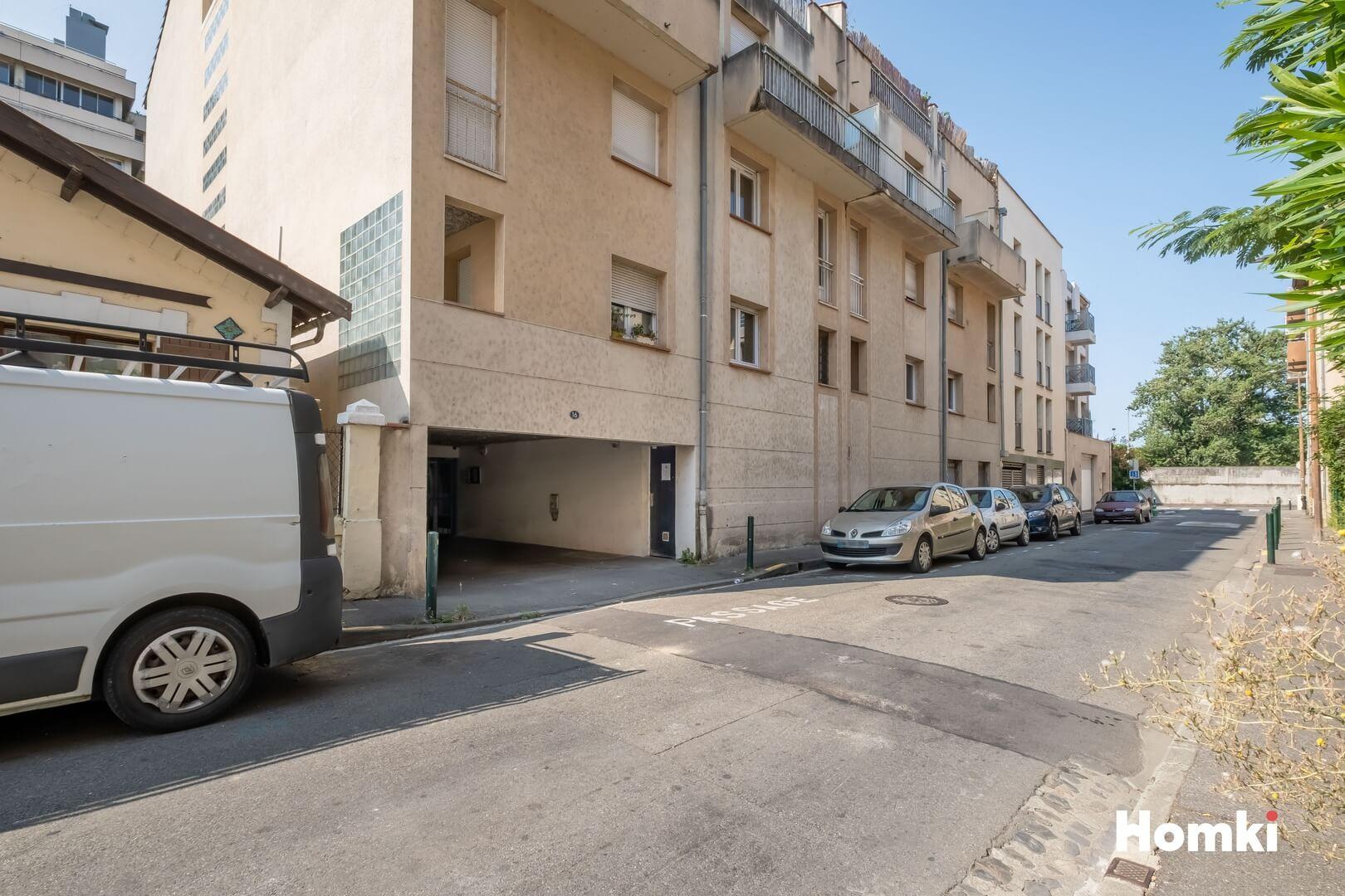 Homki - Vente Appartement  de 31.52 m² à Toulouse 31400