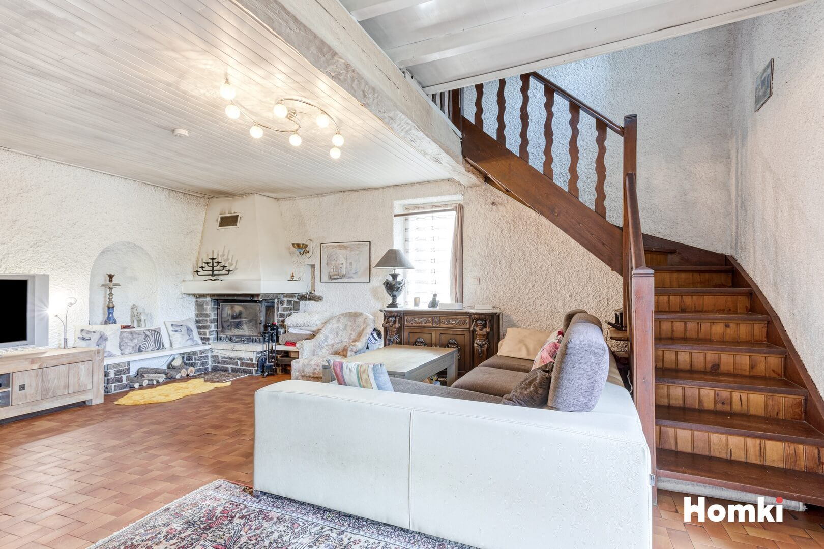 Homki - Vente Maison/villa  de 94.0 m² à Reynes 66400