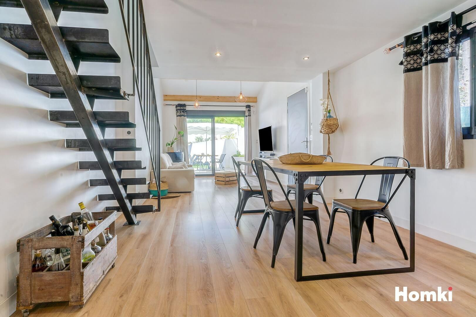 Homki - Vente Maison/villa  de 66.0 m² à Allauch 13190