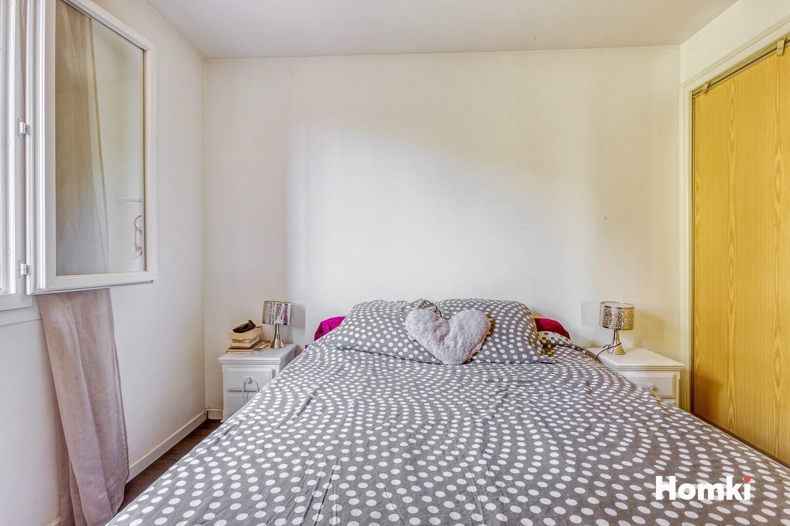 Homki - Vente Maison/villa  de 135.0 m² à Marseille 13011