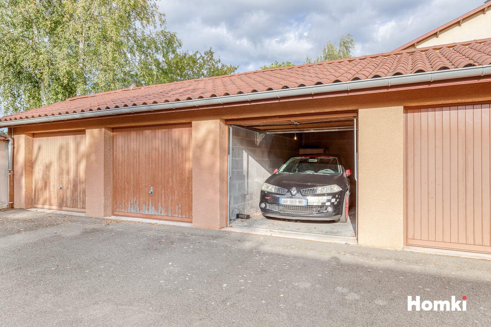 Homki - Vente Appartement  de 52.0 m² à Péronnas 01960