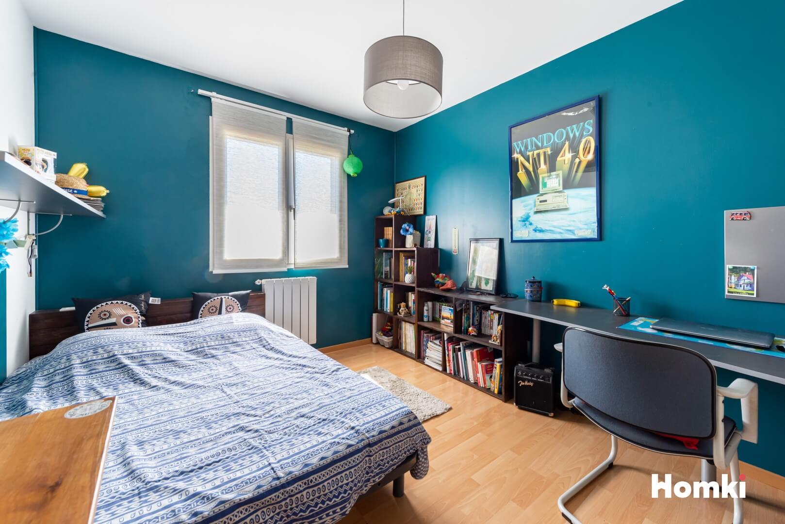 Homki - Vente Maison/villa  de 152.0 m² à Cornebarrieu 31700