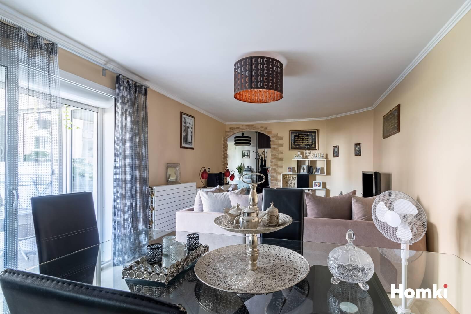 Homki - Vente Appartement  de 70.0 m² à Toulouse 31100