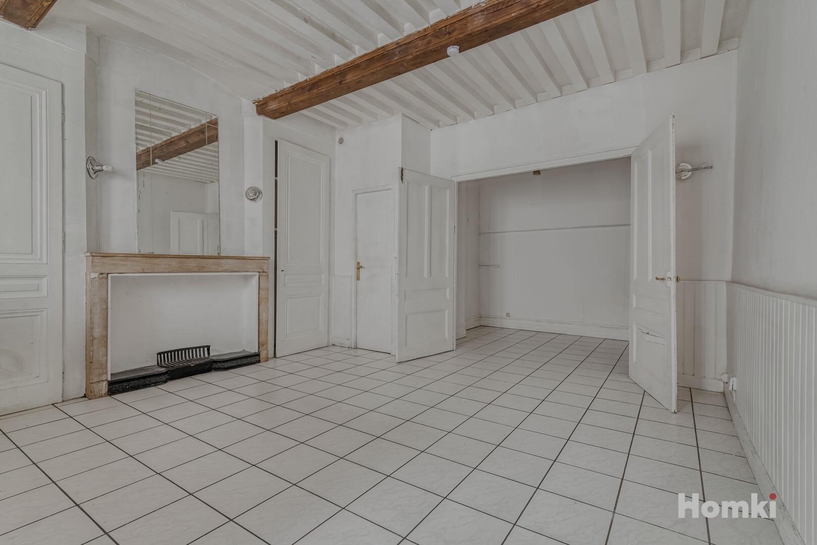 Homki - Vente Appartement  de 35.0 m² à Lyon 69005
