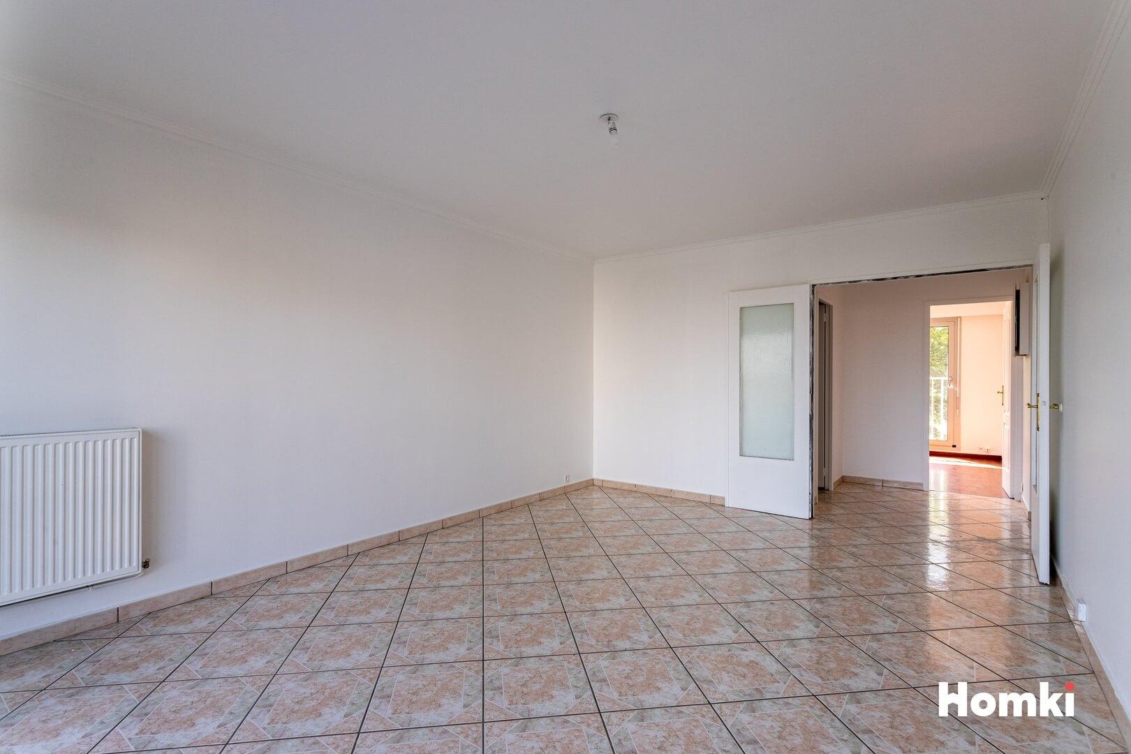 Homki - Vente Appartement  de 83.0 m² à Vénissieux 69200
