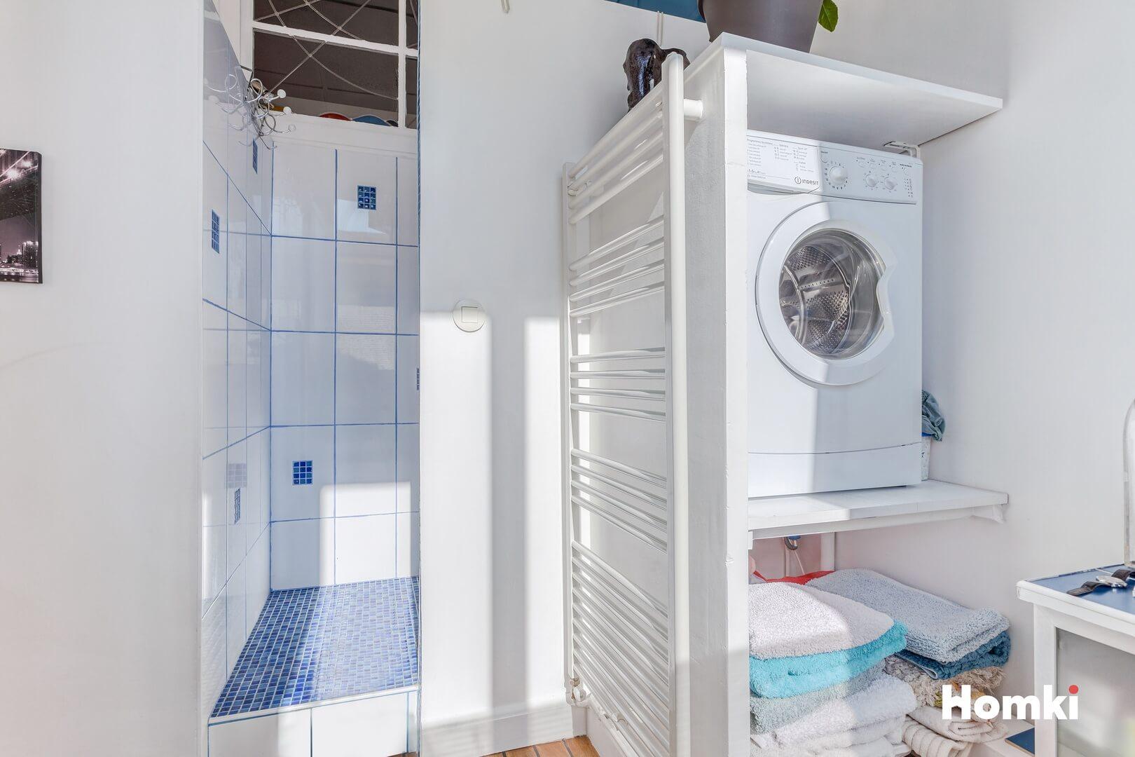 Homki - Vente Appartement  de 53.0 m² à Lyon 69007