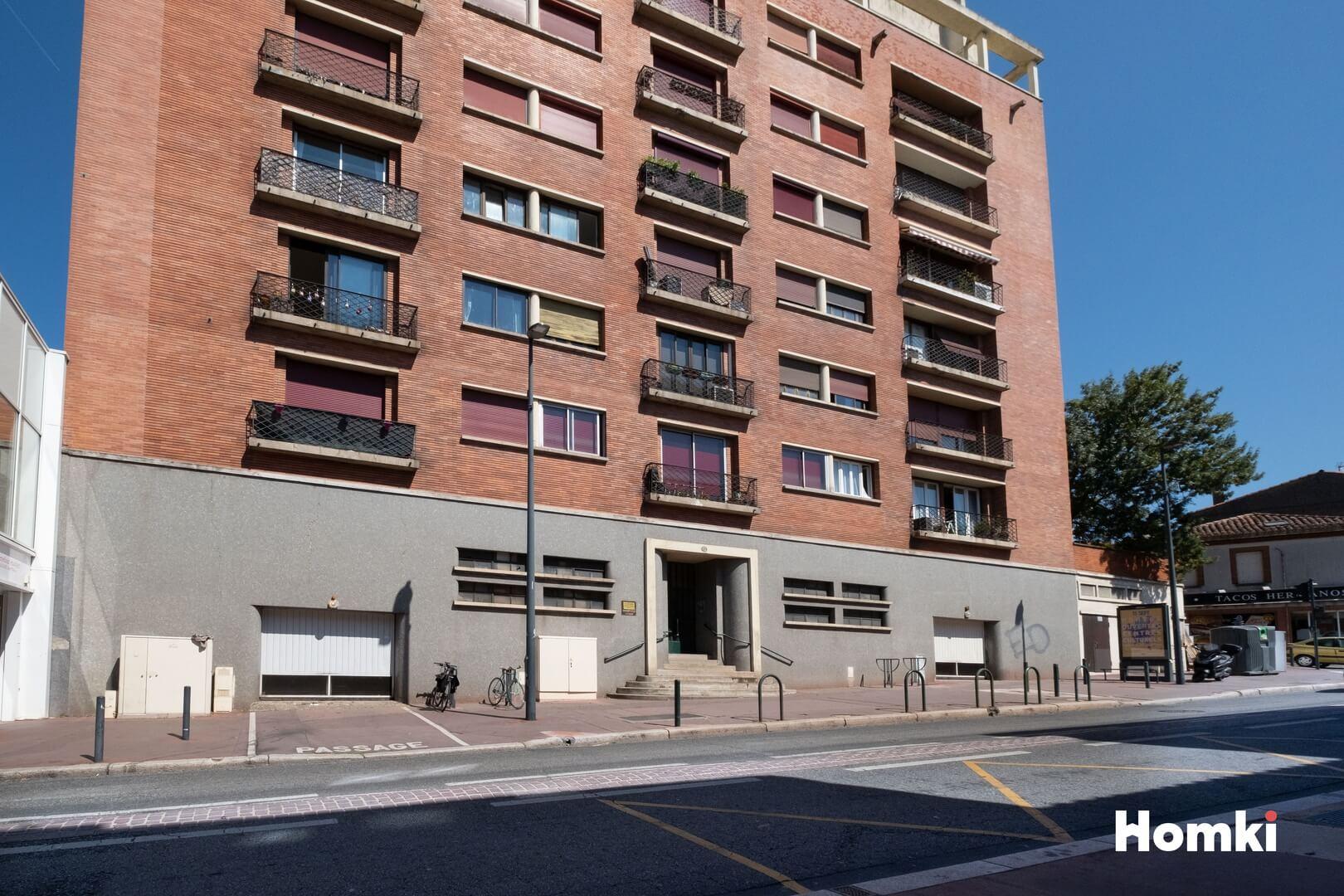 Homki - Vente Appartement  de 112.0 m² à Toulouse 31500