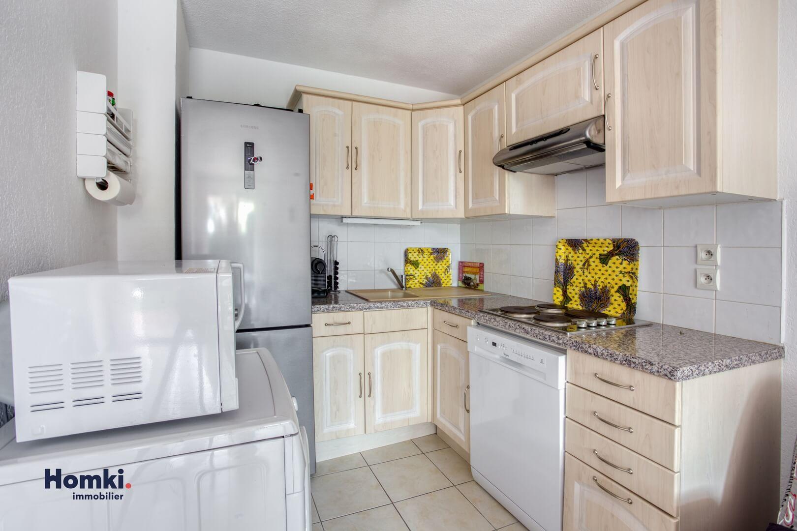 Homki - Vente Appartement  de 36.0 m² à st raphael 83700