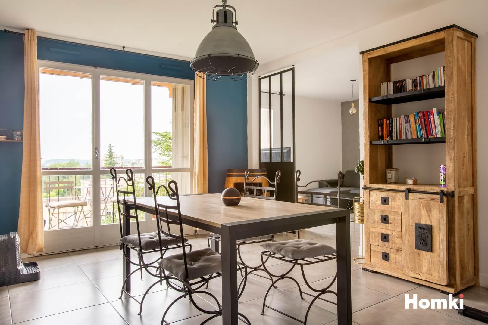 Homki - Vente Appartement  de 84.0 m² à Aix-en-Provence 13100