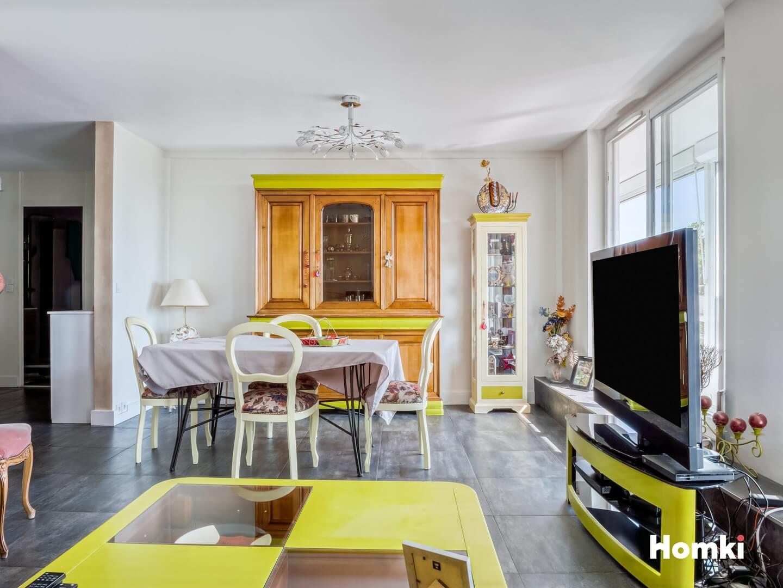 Homki - Vente Appartement  de 72.0 m² à Lyon 69009