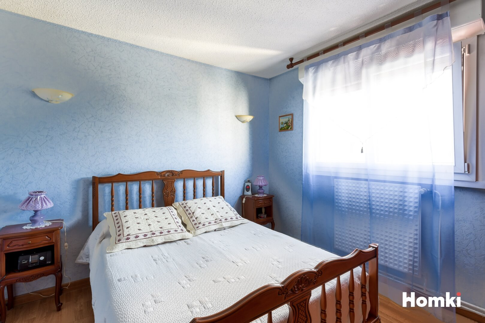 Homki - Vente Appartement  de 75.0 m² à Marseille 13011