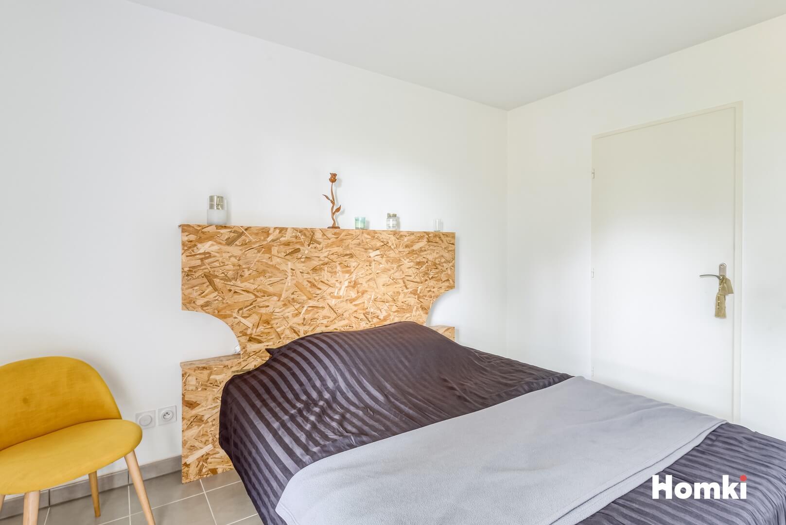 Homki - Vente Appartement  de 43.88 m² à Marseille 13013