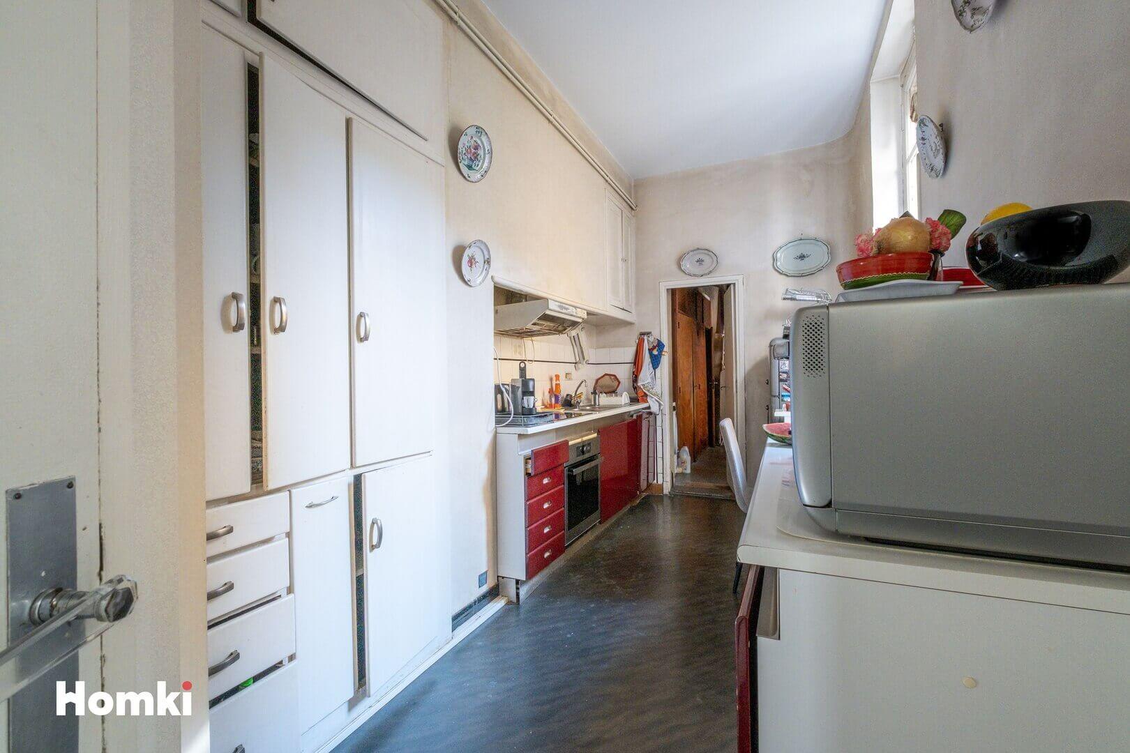 Homki - Vente Appartement  de 63.0 m² à Toulouse 31000