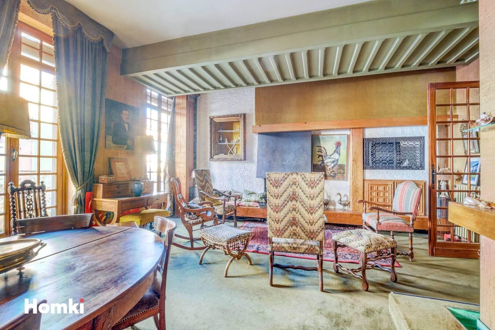 Homki - Vente Appartement  de 36.0 m² à Toulouse 31000