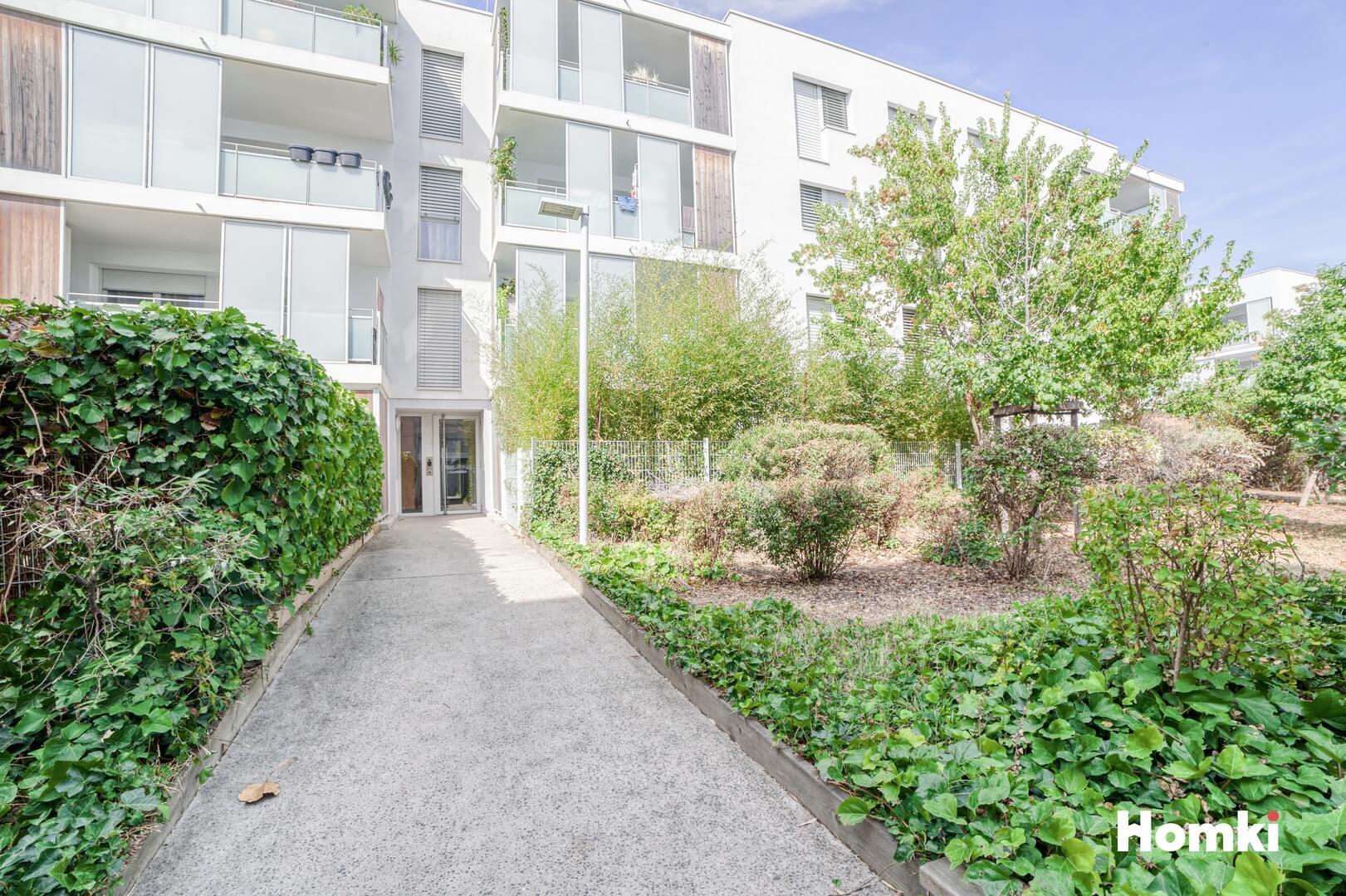 Homki - Vente Appartement  de 78.0 m² à Vénissieux 69200