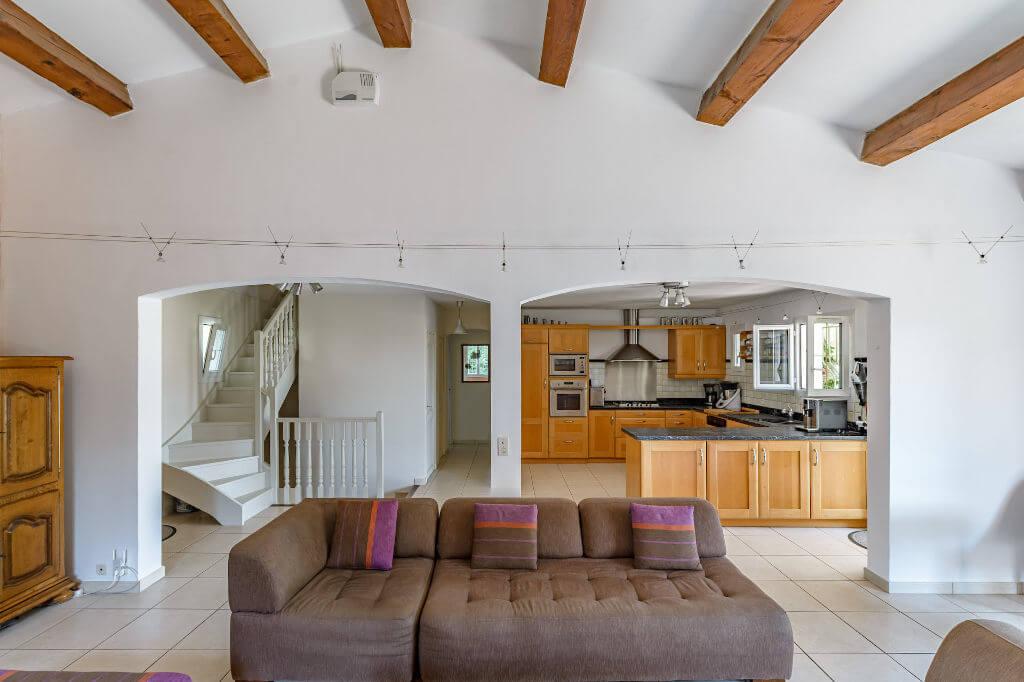 Homki - Vente Maison/villa  de 240.0 m² à La Ciotat 13600