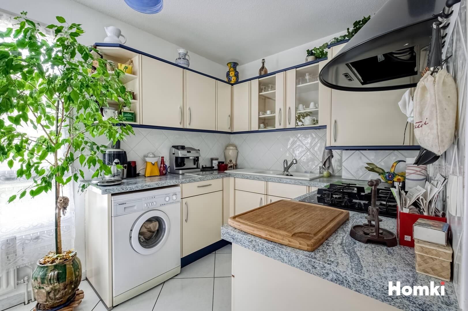 Homki - Vente Appartement  de 80.0 m² à Toulouse 31200