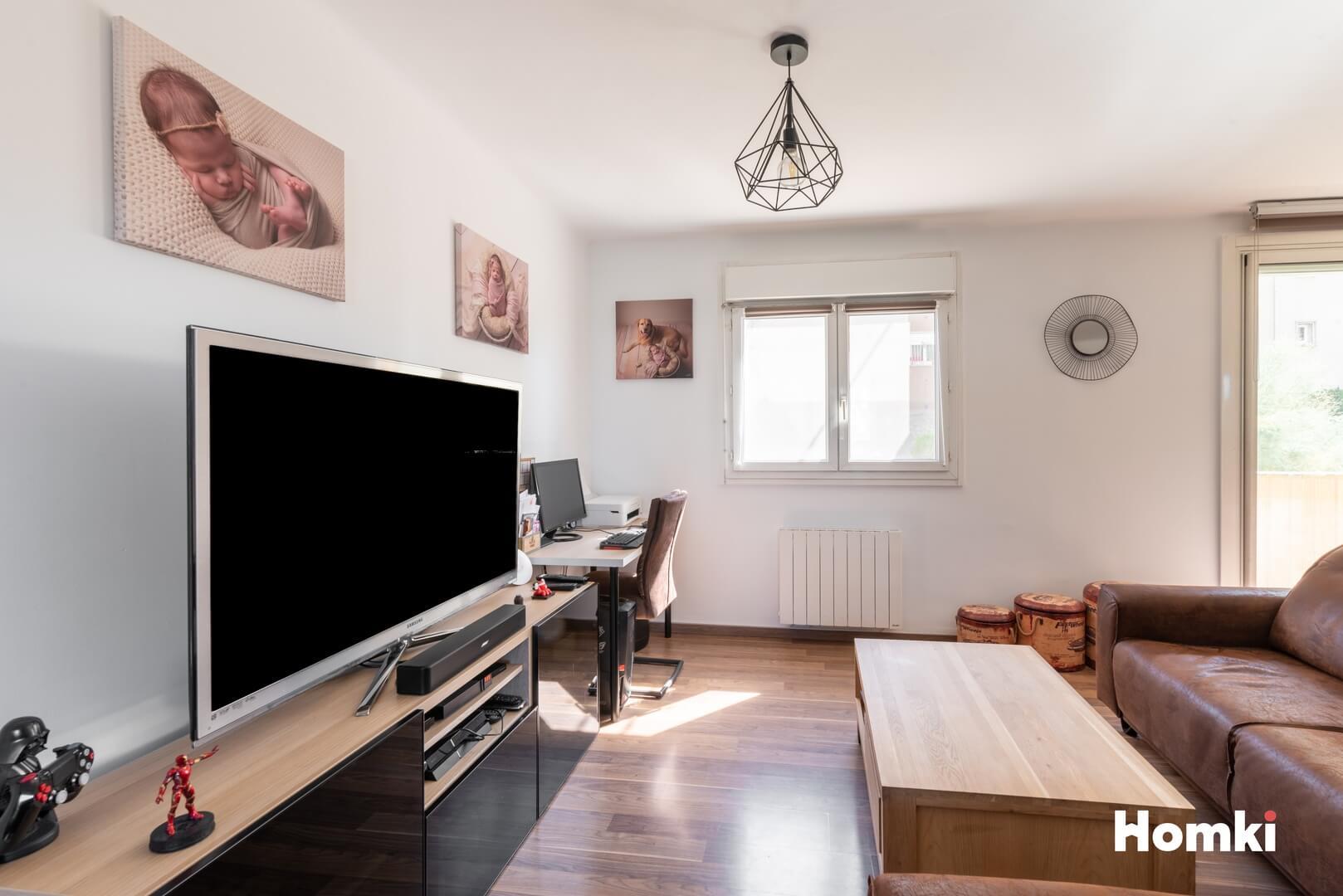 Homki - Vente Appartement  de 67.0 m² à Martigues 13500