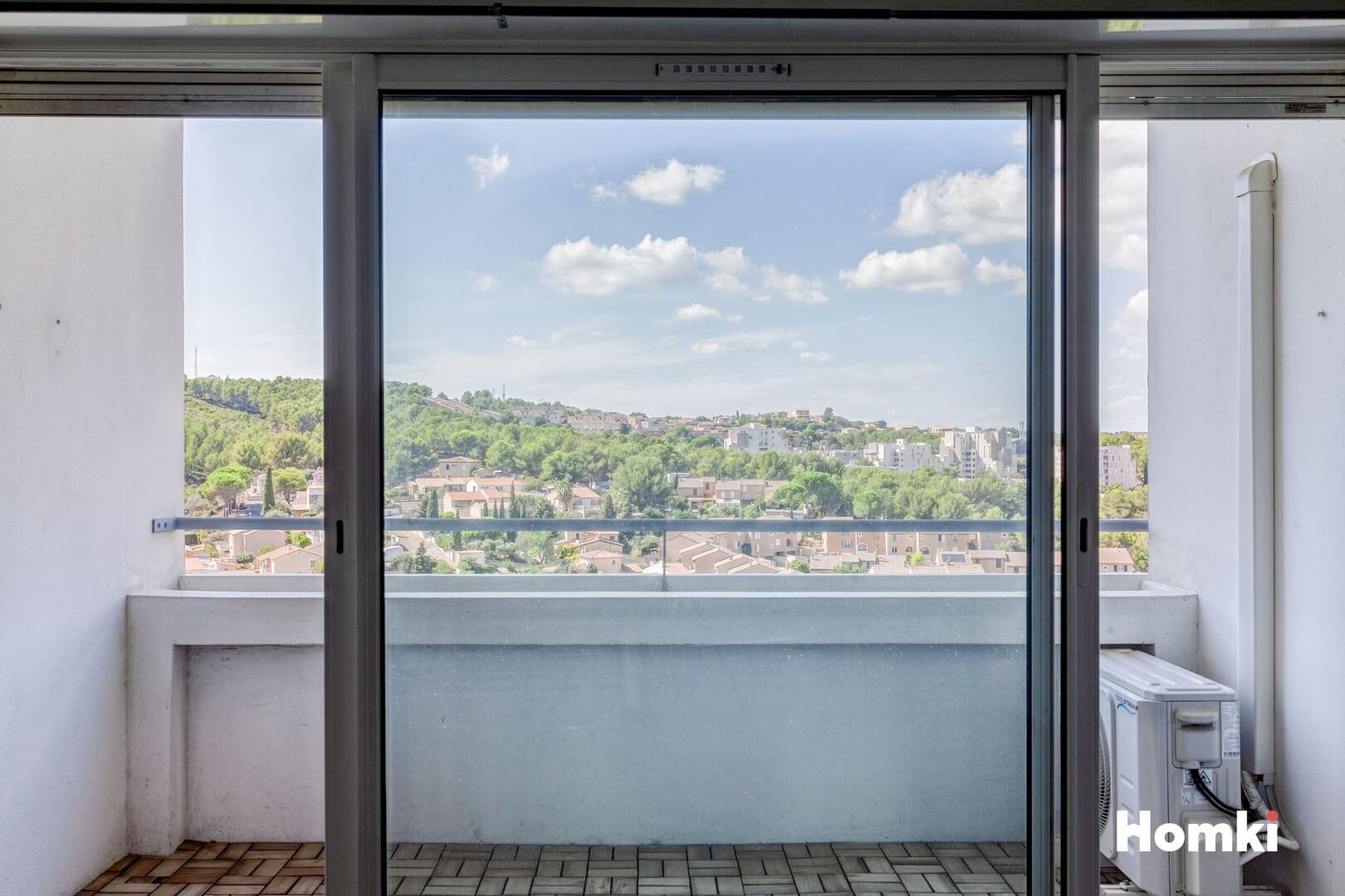 Homki - Vente Appartement  de 78.18 m² à Martigues 13500