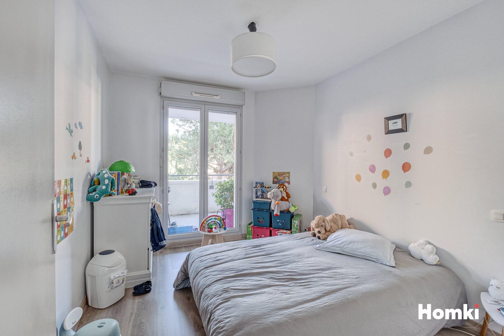 Homki - Vente Appartement  de 69.0 m² à Toulouse 31300