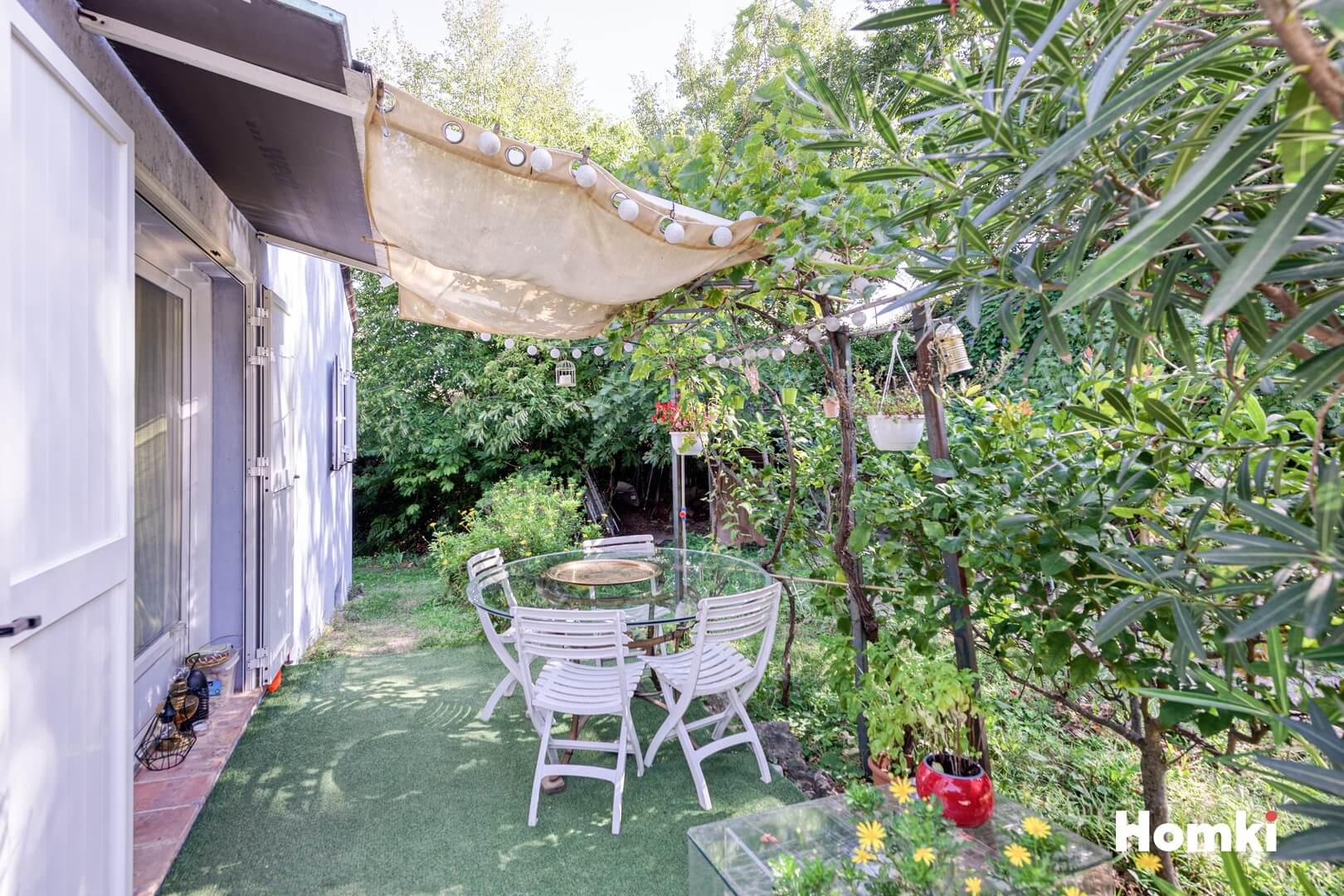 Homki - Vente Maison/villa  de 130.0 m² à Vence 06140
