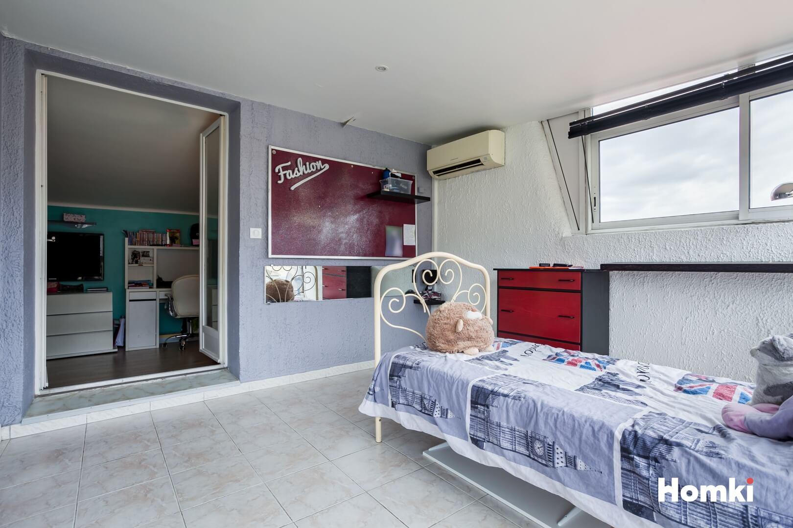 Homki - Vente Appartement  de 86.0 m² à Châteauneuf-les-Martigues 13220