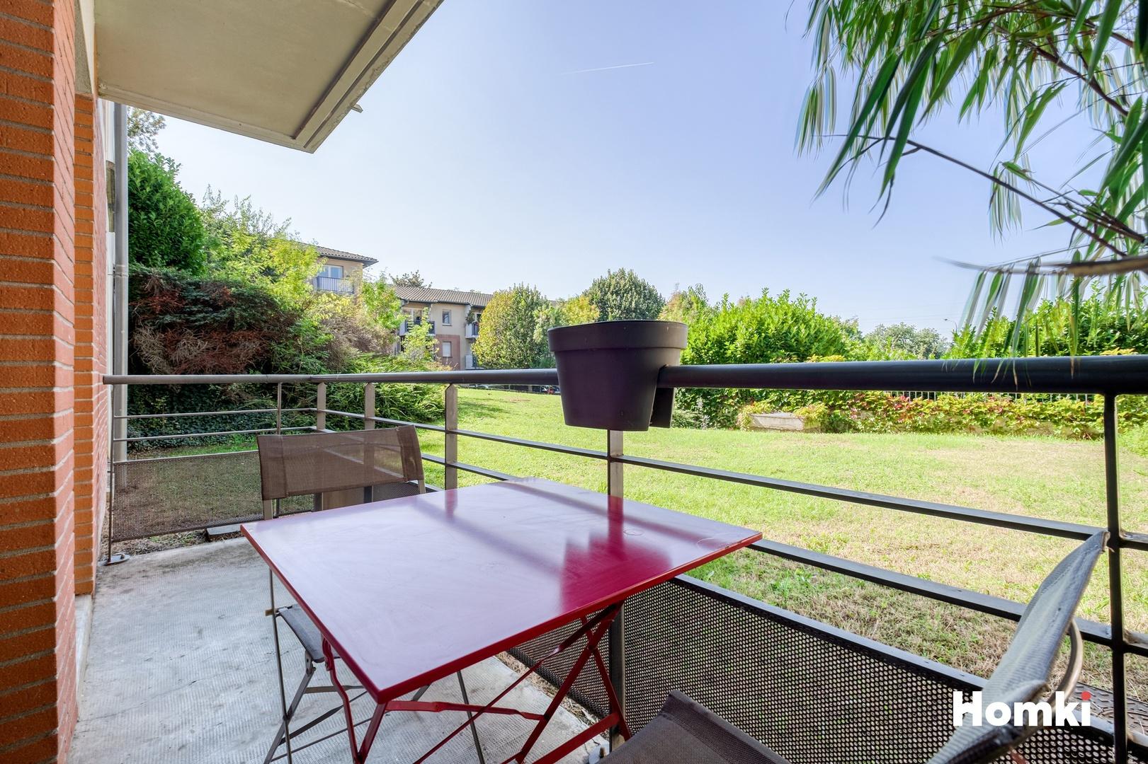 Homki - Vente Appartement  de 71.0 m² à Toulouse 31300