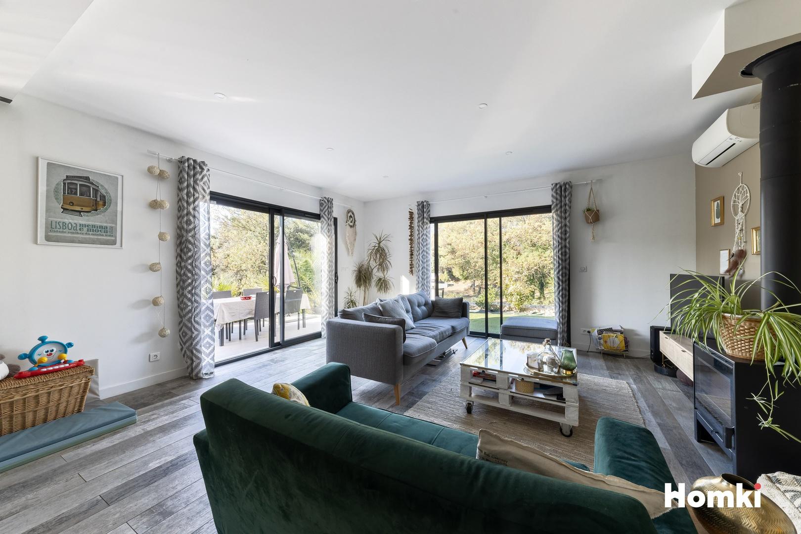 Homki - Vente Maison/villa  de 94.0 m² à Marseille 13011