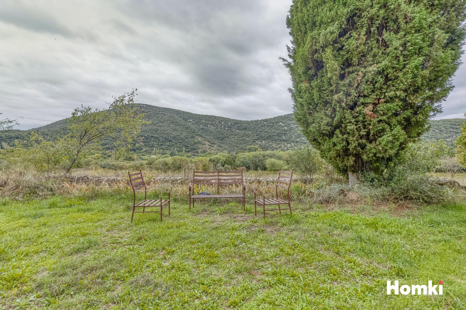 Homki - Vente Maison/villa  de 560.0 m² à Quissac 30260